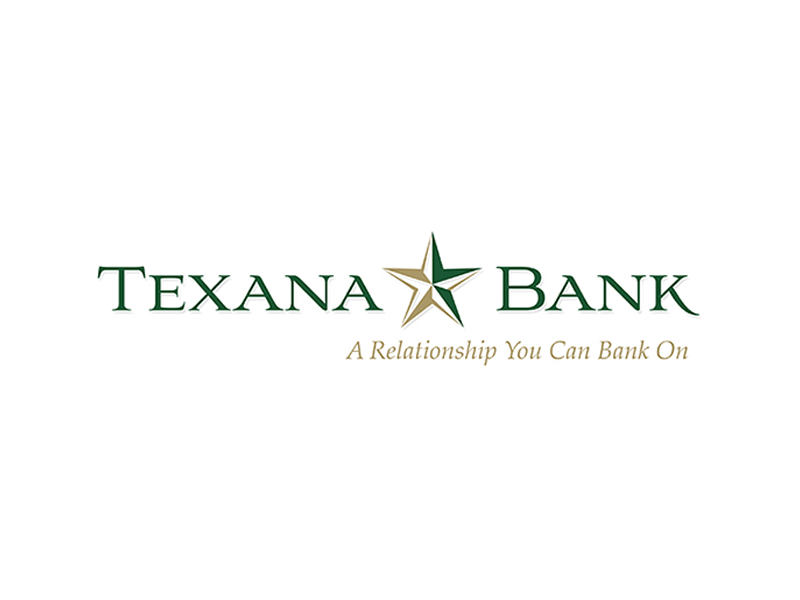"""The original Texana Bank brand was not much different from many other """"Texas"""" brands."""